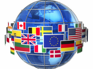 Be Smart about Protecting IP Overseas
