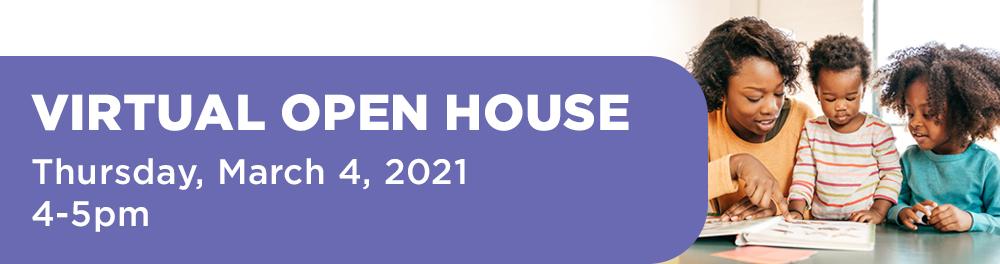 First 8 Memphis Virtual Open House. Thursday, March 4, 2021, 4-5pm