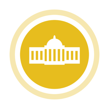 Advocacy and Policy icon