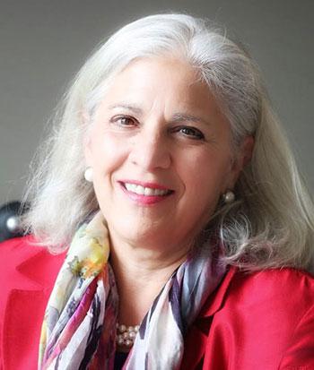 Kathy Buckman Gibson
