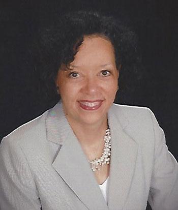 Yvonne Smith Madlock