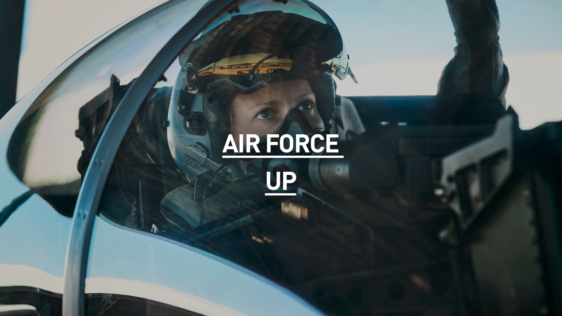 Air Force Combat Officer