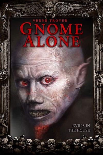 Gnome - Ryan Azevedo