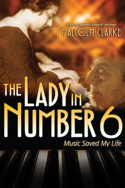 Lady In No 6 : Music Saved My Life RyanAzevedo.com