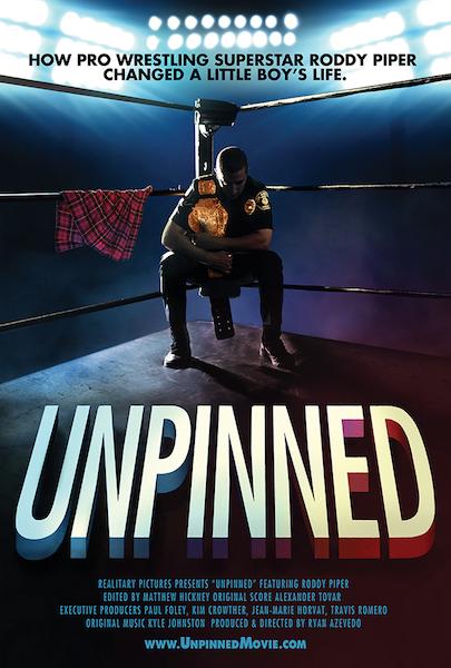 Unpinned by Ryan Azevedo