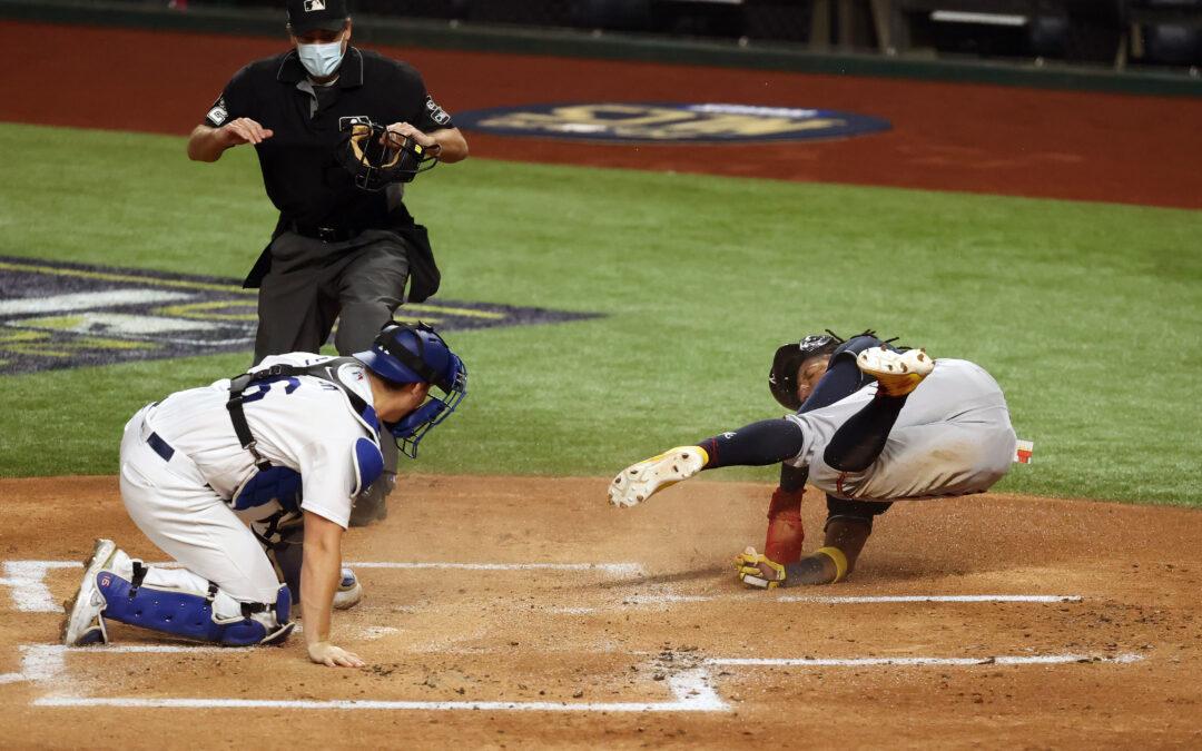 MLB Resorts to Overseas Talent among Decreasing Popularity of Baseball in the USA