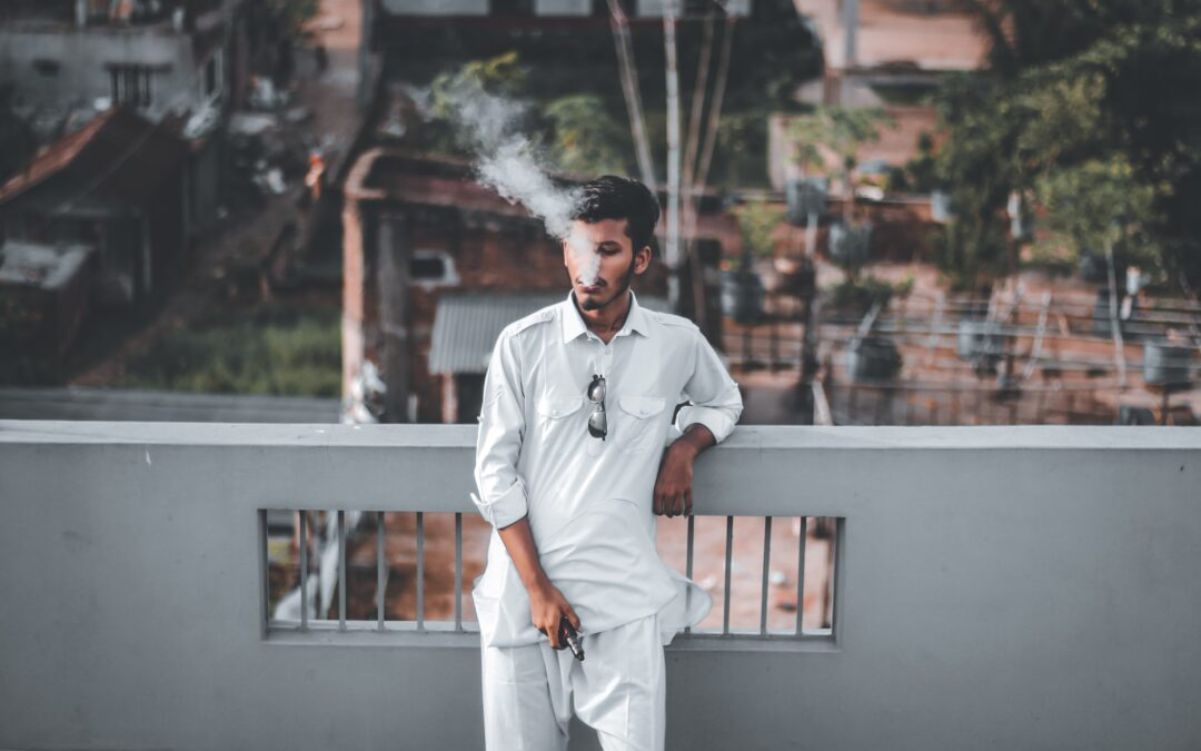 All You Need To Know About Vaping If You're Trying To Become A Professional Athlete