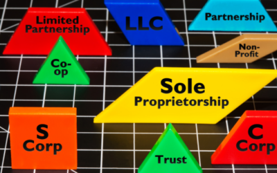 Corporation or Limited Liability Company? Choosing the Right Entity for Your Business