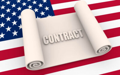 RFP, IFB, RFQ: The Alphabet Soup of Government Contracting