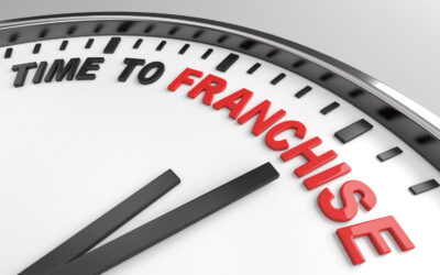 The Very First Steps to Franchising