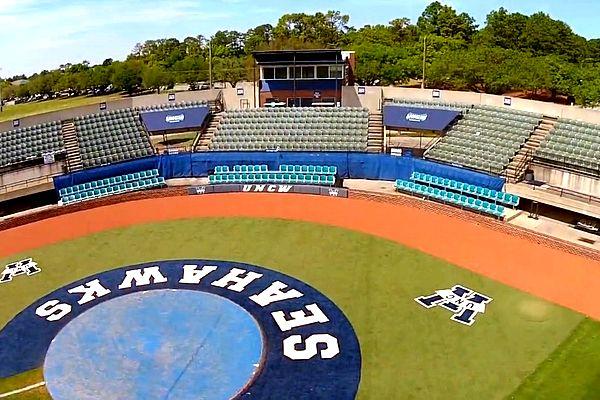 UNC Wilmington, Boseman Softball Field