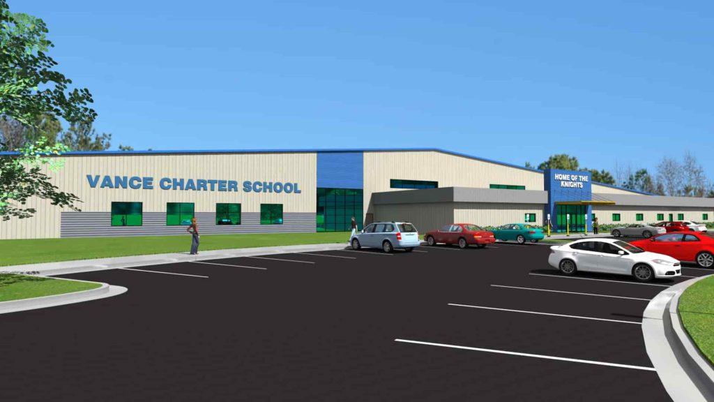 Vance Charter School