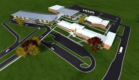 W B Wicker Elementary School
