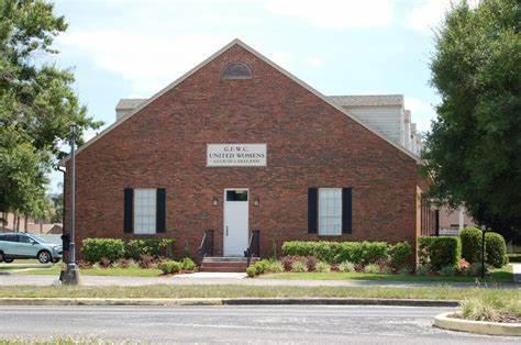 GFWC Lakeland Clubhouse