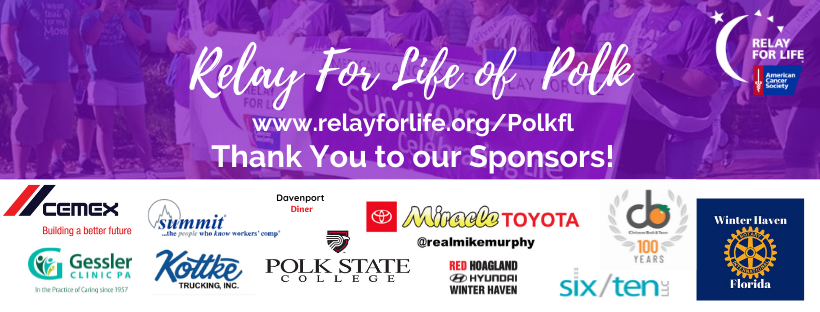 Relay for Life of Polk