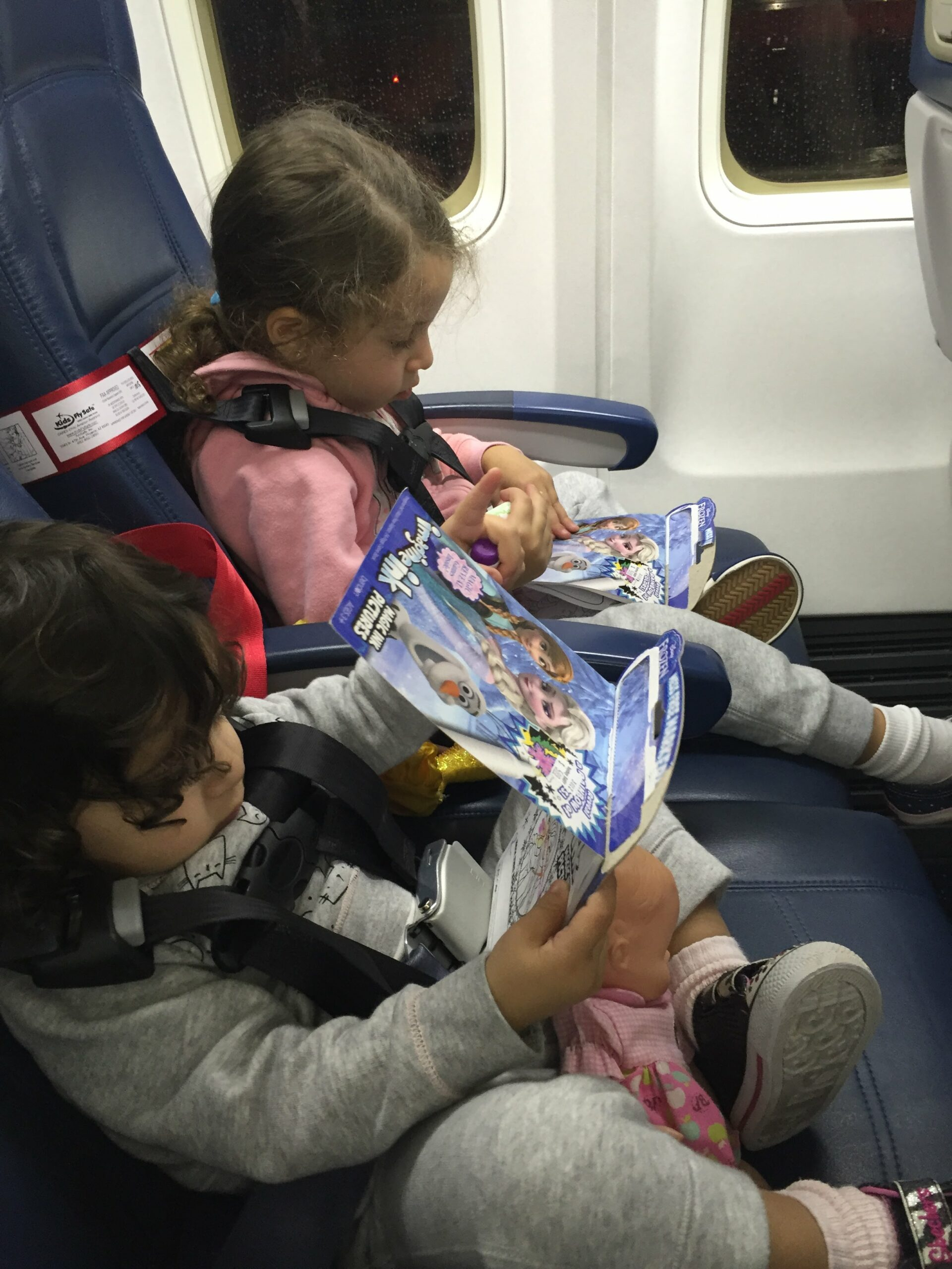 (more than) 5 Fun Travel Activities that don't involve Screen-Time