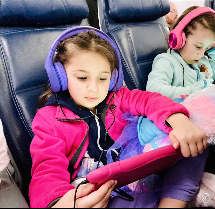 These are the Headphones You Want for Your Kids