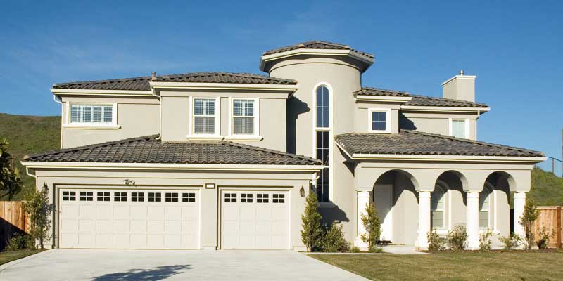 Exterior Home Painting Henderson