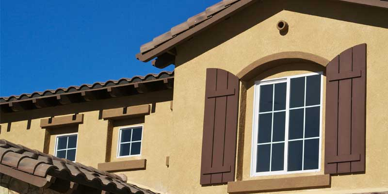 Exterior House Painters Cost Henderson