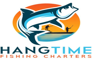 Anna Maria Florida  saltwater fishing guide with hangtime