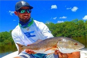 Place to fish in Punta Gorda Florida