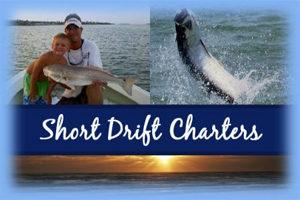 Southwest Fl tarpon pass inshore fishing