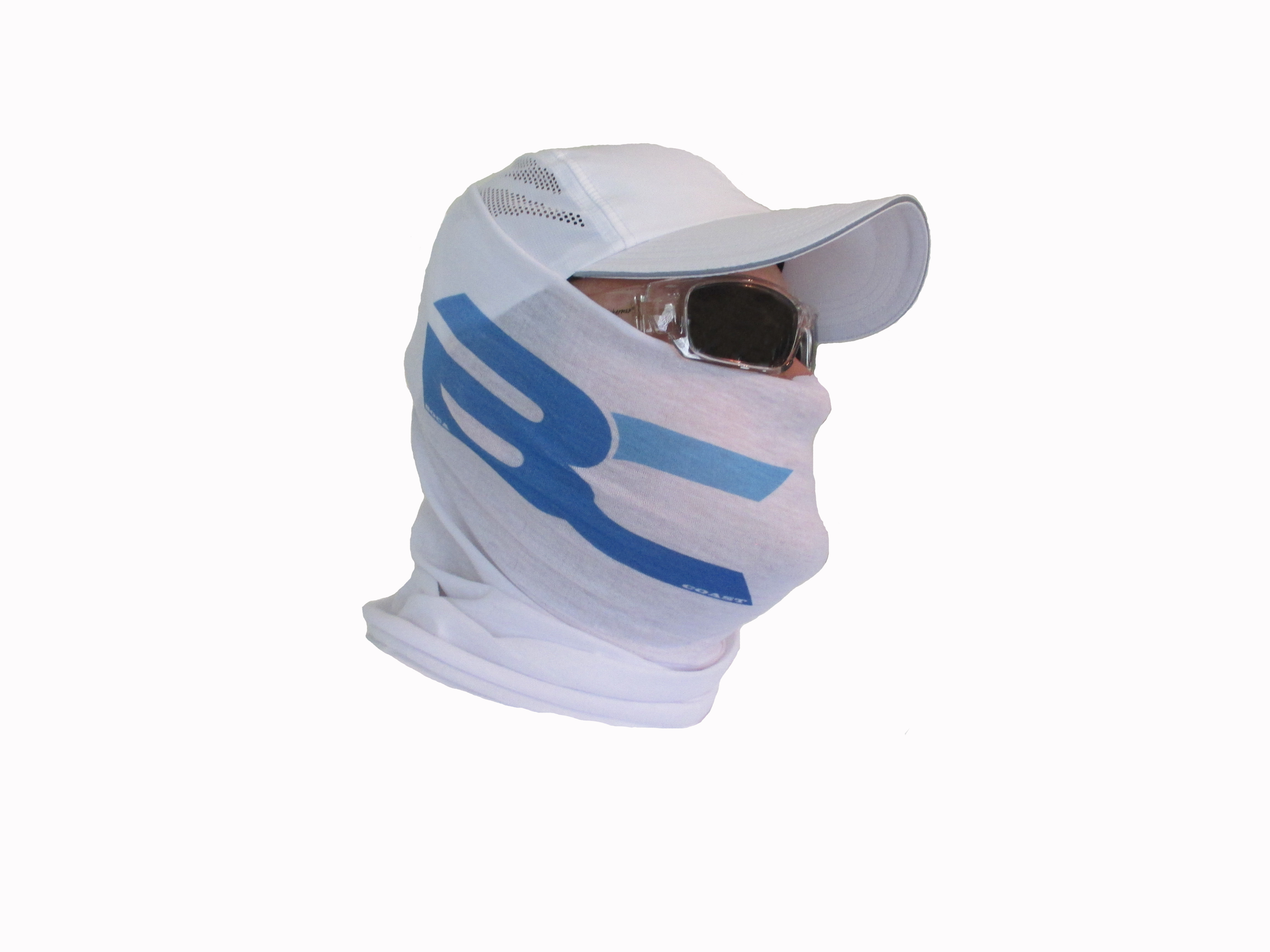 BC sun gaiter buff for your face