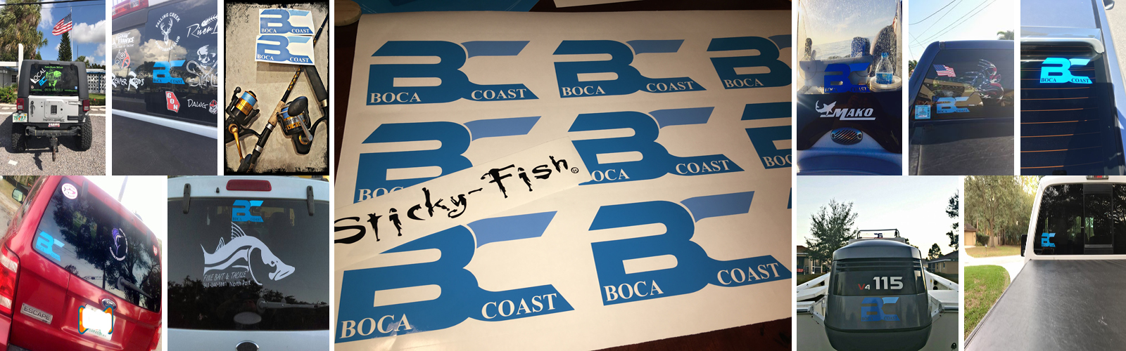 Free BC Decal