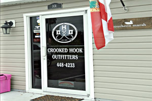 Crooked Hook Outfitters in Wauchula Fl