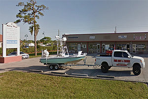 Fine bait and tackle in North Port Florida