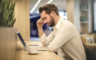 7 Tips to Alleviate Computer Eye Strain