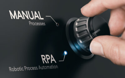 RPA: The Revolution of Business Process Automation