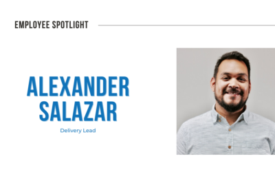 Alexander Salazar and His Journey of Self Improvement
