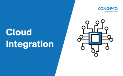 Thoughts on Cloud Integration