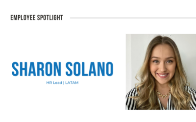 Sharon Solano finds True Passion in Helping Others through HR