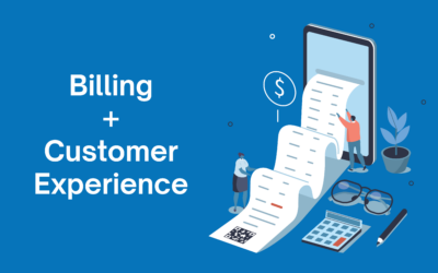 4 Ways Billing Affects the Customer Experience