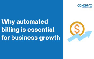 4 Reasons You Need an Automated Billing System for your SaaS Business