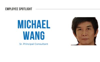 Michael Wang – Dedication Since Day One