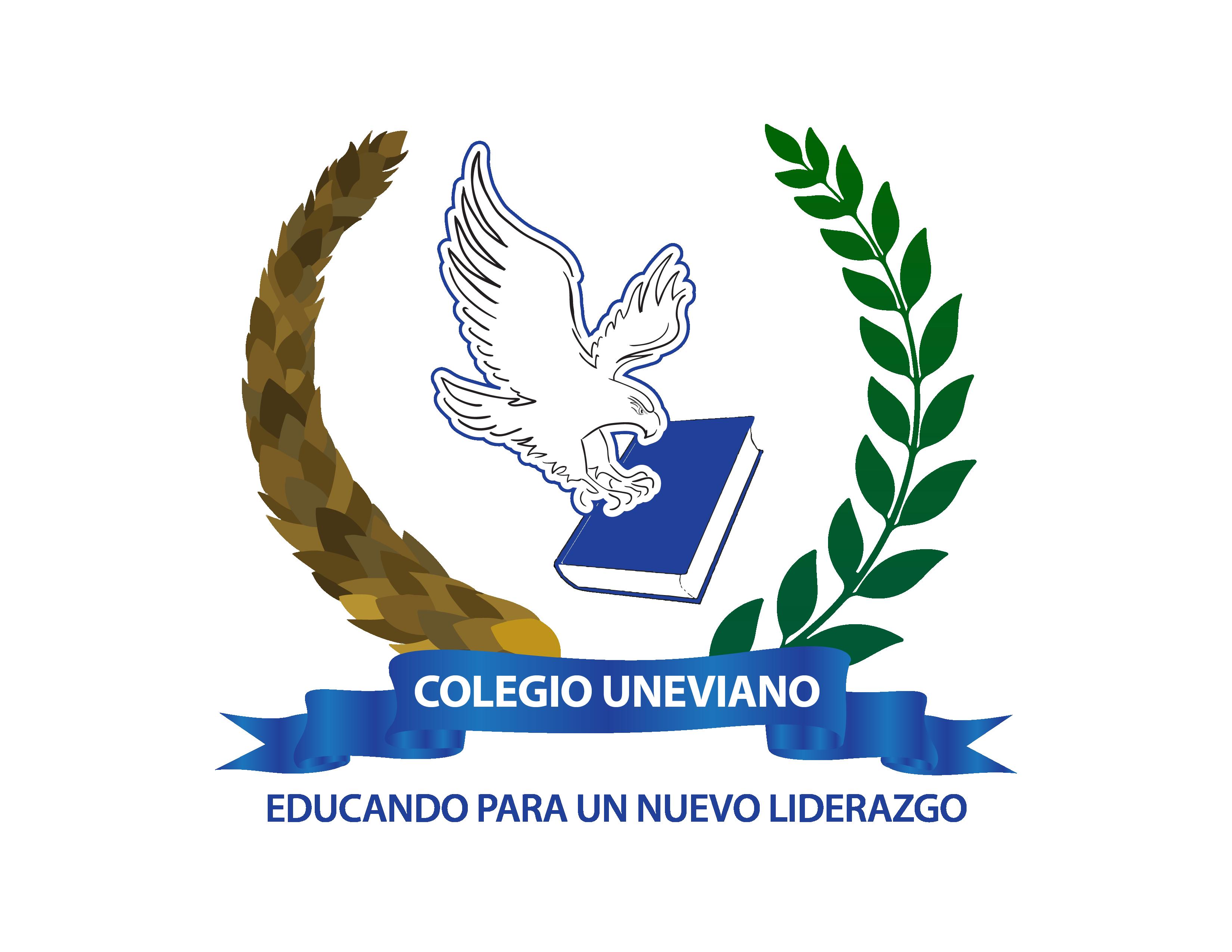 LOGO COLEGIO UNEVIANO 7