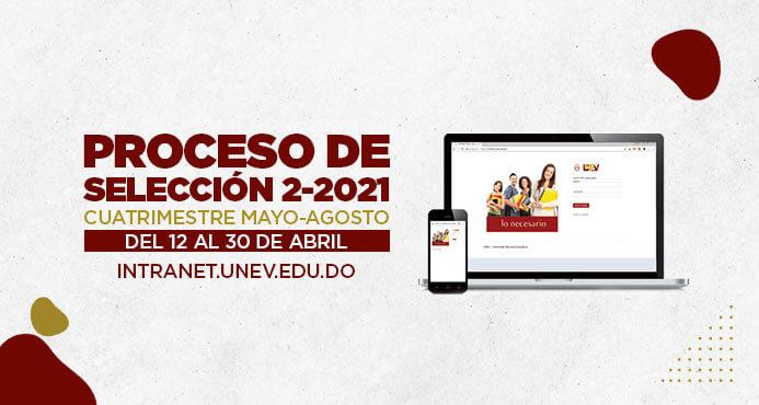 seleccion 2-2021 evento web