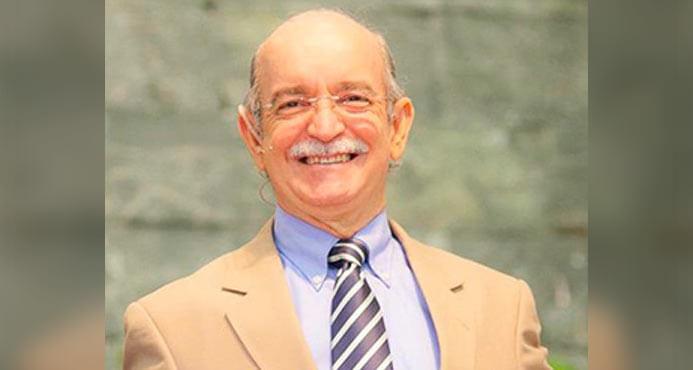 Oscar Arocha