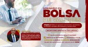seminario bolsa de valores evento web