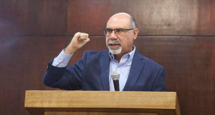 Pastor Sugel Michelén