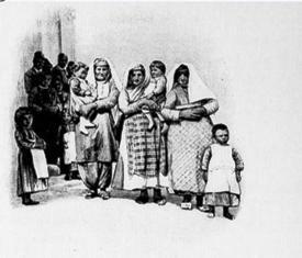 ΚΑΠΠΑΔΟΚΕΣ ΑΠΟ ΤΟ ΠΡΟΚΟΠΙ 1896.