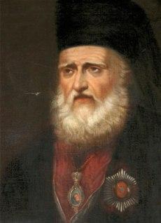 Ευγένιος Βούλγαρης