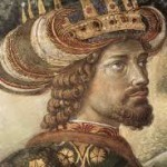 Κωνσταντίνος ο Παλαιολόγος (φωτο United European Christendom)