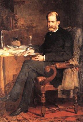 Λύσσανδρος Καυταντζόγλου (φωτο Βικιπαιδεία)