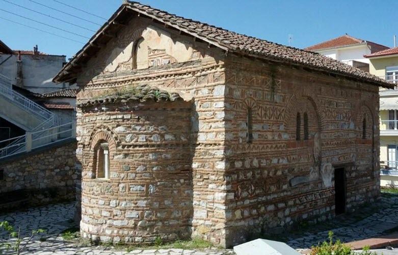 εκκλησία Αγίου Νικολάου Κασνίτζη