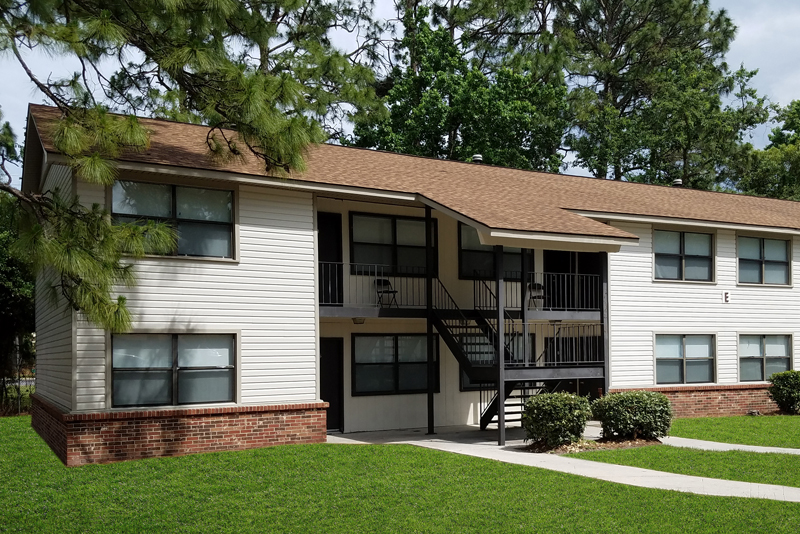 Rendant Apartments - Savannah, Georgia