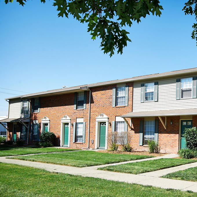 Windsor Park Apartments - Indianapolis, Indiana